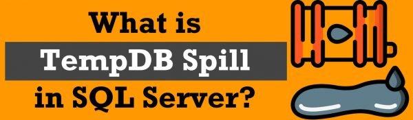 All Articles TempDB-Spill-600x175