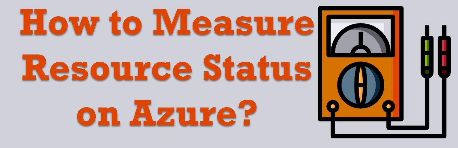 resource status
