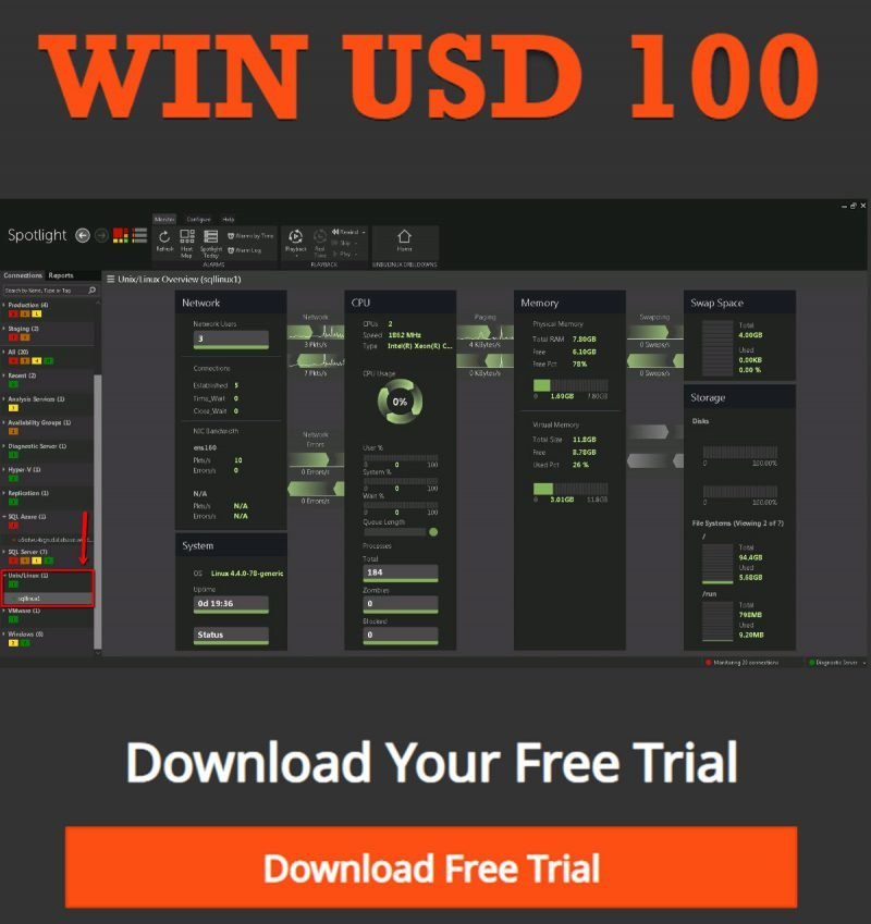 Work from Home Contest - Download Spotlight And Win USD 100 usd-100-800x849