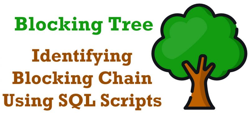SQL SERVER - Blocking Tree - Identifying Blocking Chain Using SQL Scripts blockingtree0-800x365
