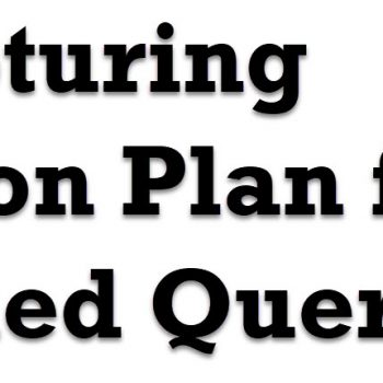 canceled query