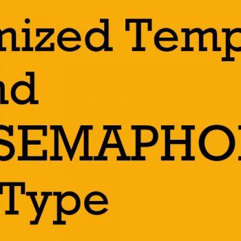 Memory Optimized TempDB