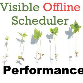 Visible Offline