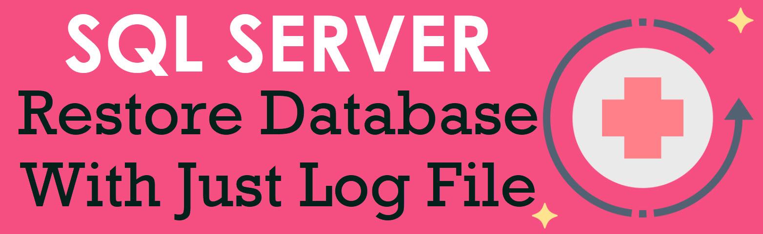 Just Log File
