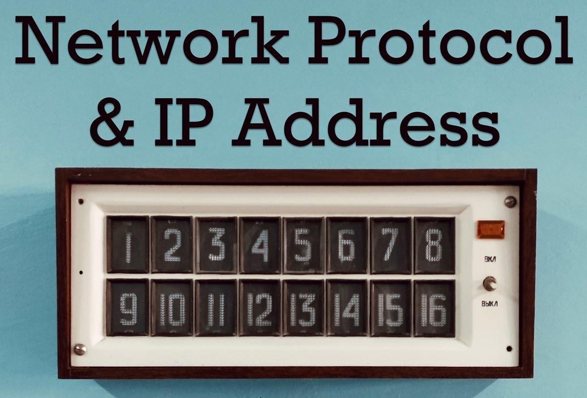 network protocol
