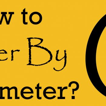 order by a parameter
