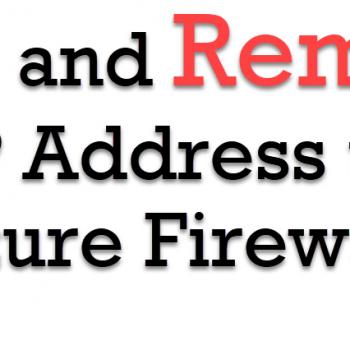 Azure Firewall