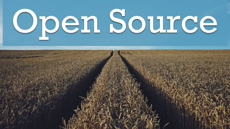 What is Open Source? opensource-1-800x449