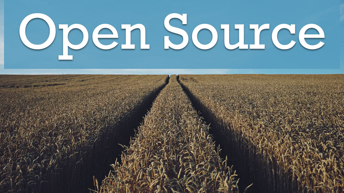 open source