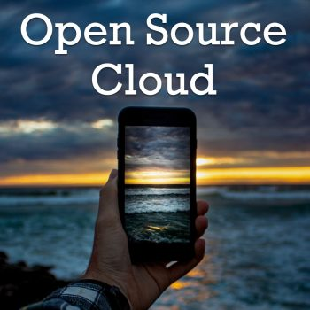 open source cloud