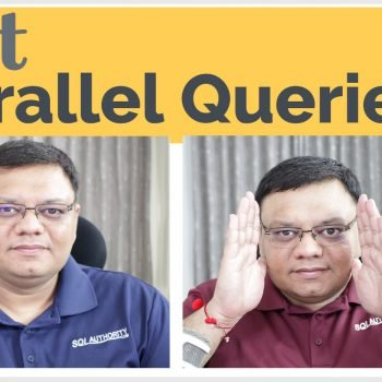 Parallel Queries