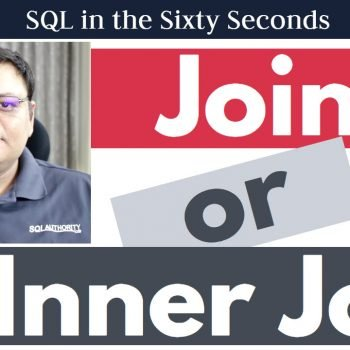 Join or Inner Join