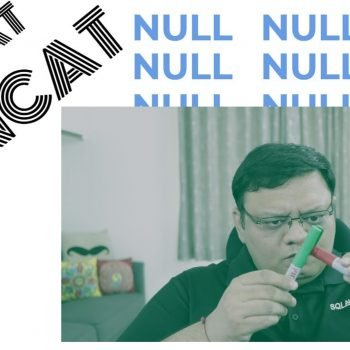 CONCAT and NULL