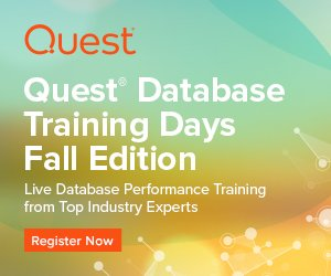 Database Training Days