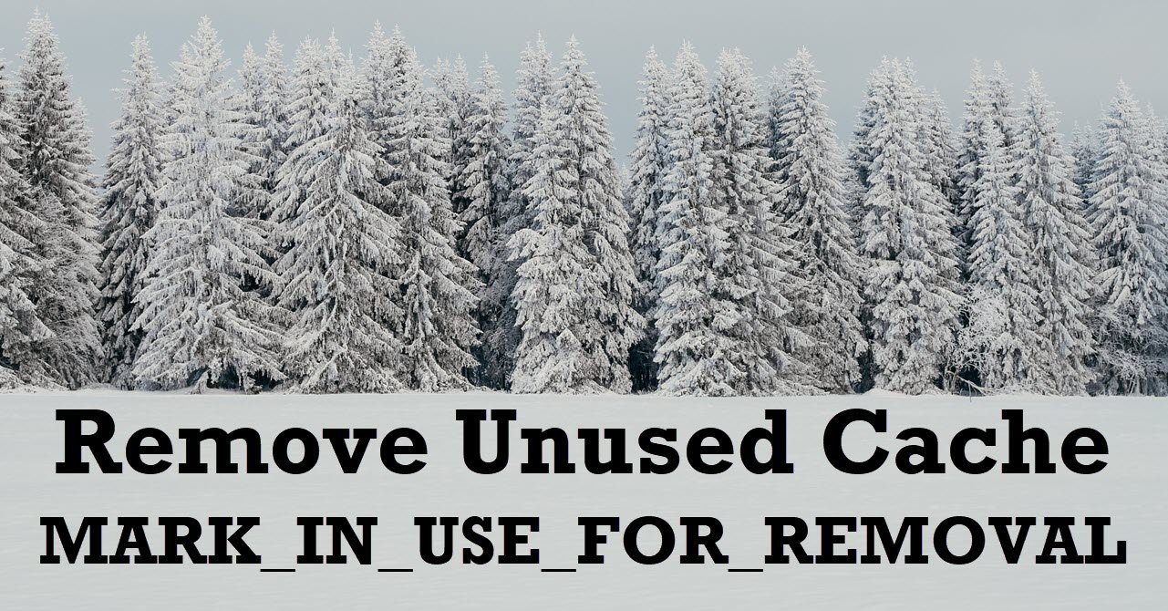 Remove Unused