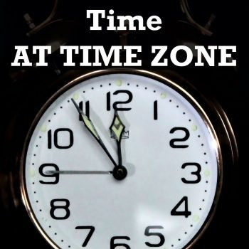 AT TIME ZONE