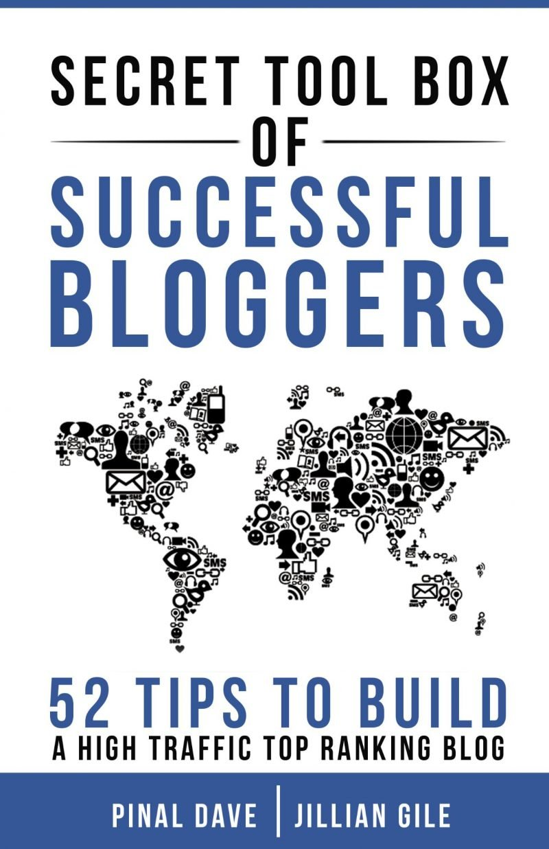 Kindle eBook - How to Become Successful Blogger BloggingCover-800x1236