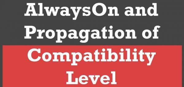 All Articles PropagationCompatibilityLevel-600x285