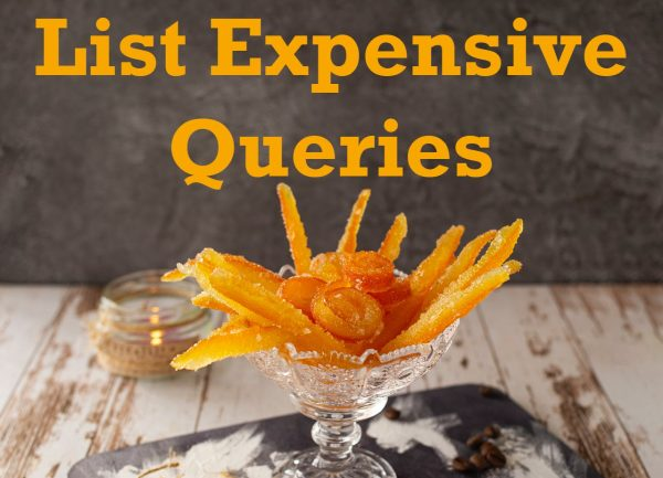 All Articles ExpensiveQueries-600x433