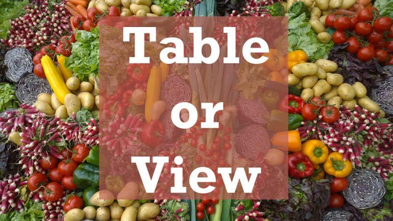 SQL SERVER - Table or View - OBJECTPROPERTY OBJECTPROPERTY-800x450