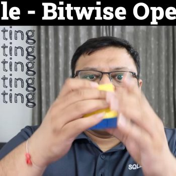 bitwise puzzle