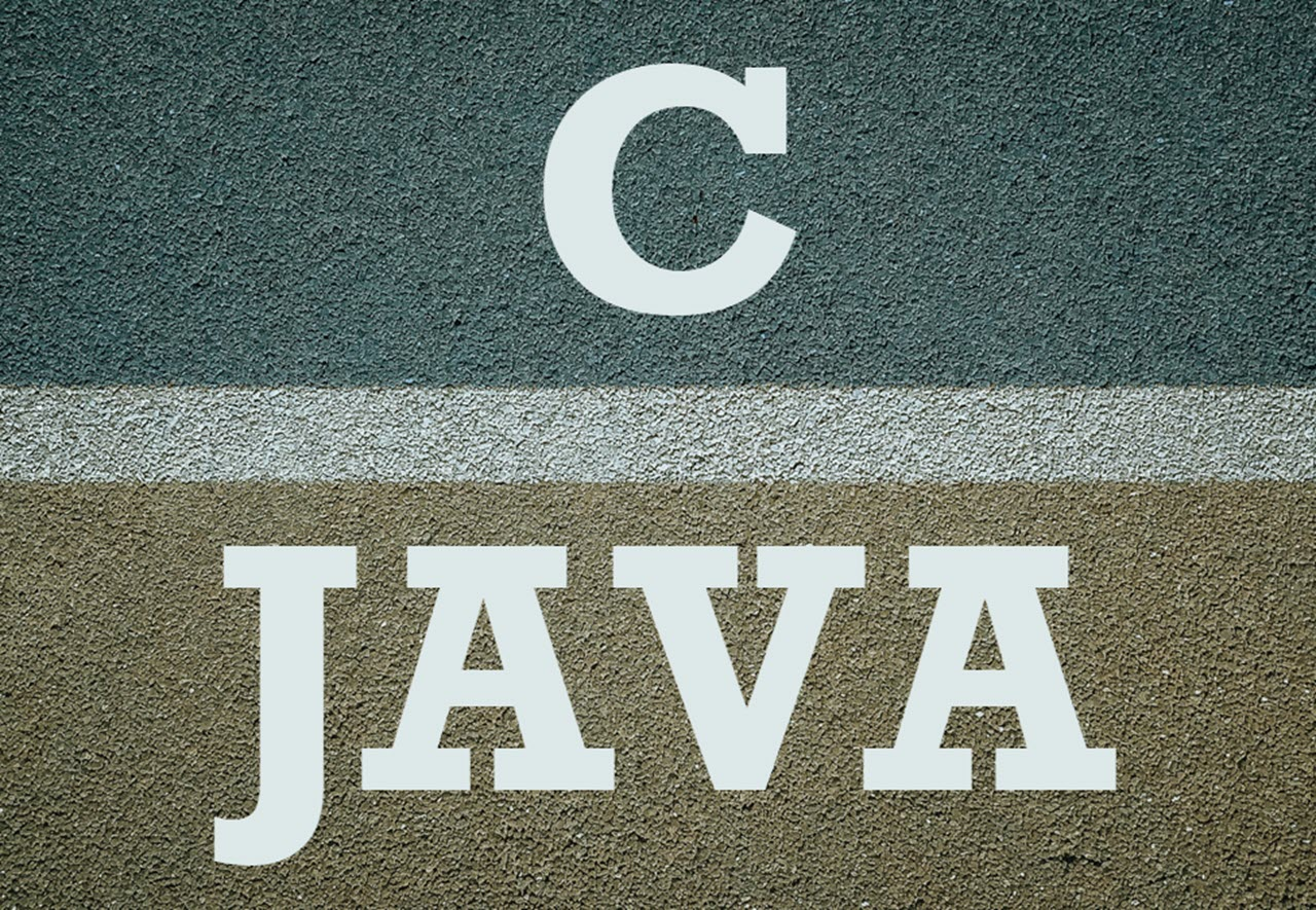 Java and C at Pluralsight