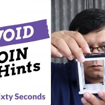 Avoid Join Hints