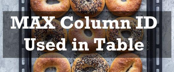 All Articles ColumnID-600x249