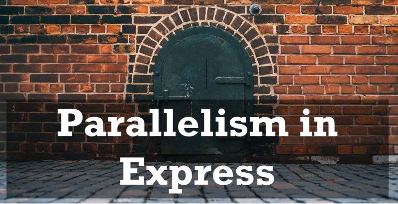 SQL SERVER - Parallelism in Express Edition ParallelisminExpress-800x411