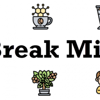 break mirroring