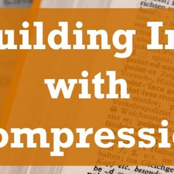 Index with Compression