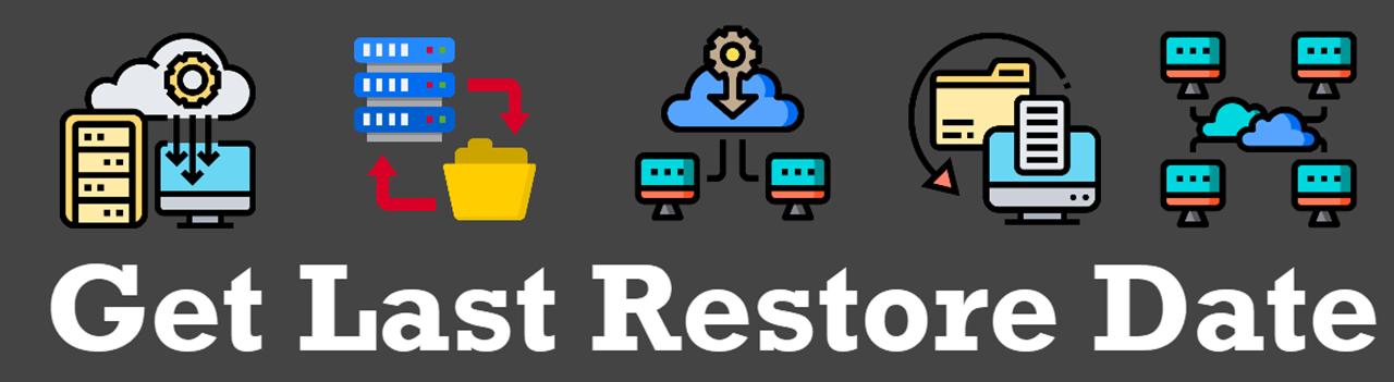 Restore Date