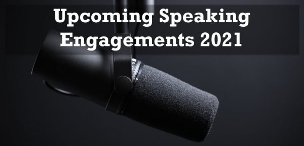 All Articles UpcomingSpeaking-600x289