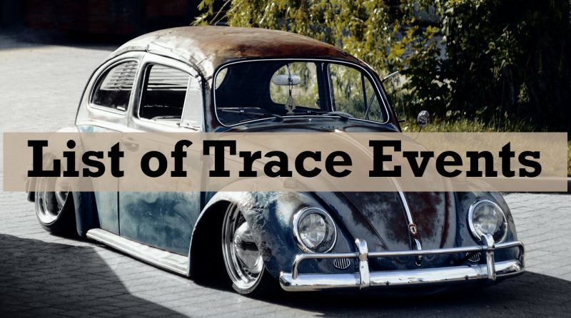 SQL SERVER - List of Trace Events traceevents-800x446